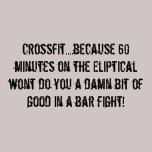 Crossfit .