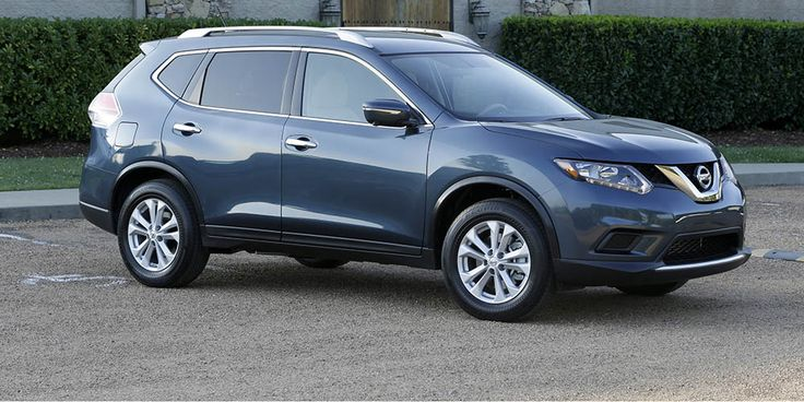 2017 Nissan Rogue: better than before - http://carsintrend.com/2017-nissan-rogue/