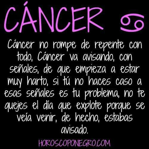 Saliendo Con Un Horoscopo Del Cancer Cita Previa Medico Oviedo