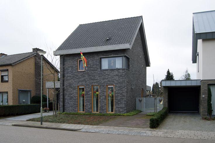 Nieuwbouw woning te Elsloo