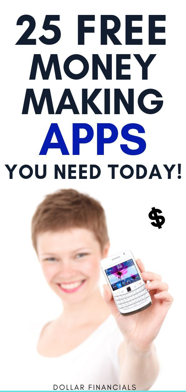 27 Best Phone Apps To Make Money: Make Free Money Online