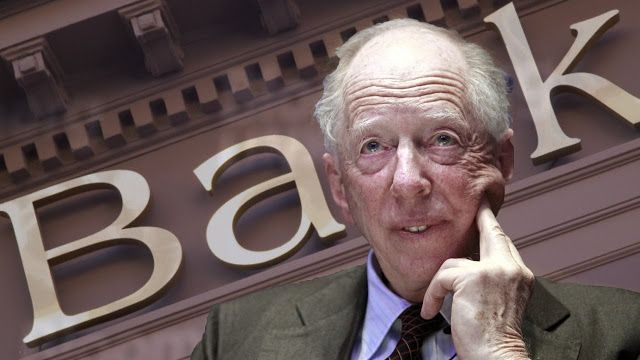 Part One: The Banking Houses of Morgan and Rockefeller   The Four Horsemen of Banking (Bank of Ameri...