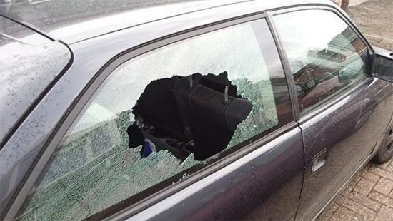 Ruiten van 35 auto's gesloopt in Culemborg