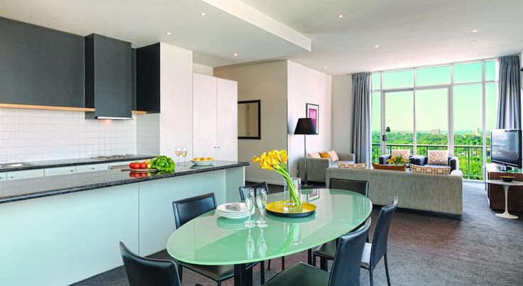 Booking.com: Adina Apartment Hotel Melbourne, Flinders Street , Melbourne, Australia - 323 Guest reviews . Book your hotel now!