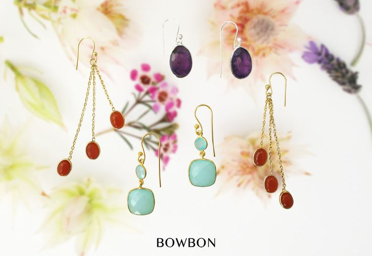 Channel your inner #goddess or celebrate love struck heroine style  BOWBON (@BOWBONOFFICIAL)   Twitter  #earrings #fashion #accessories