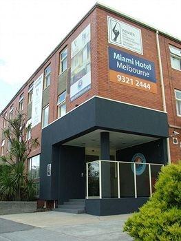 $113 sgd per night Image of Miami Hotel Melbourne, West Melbourne
