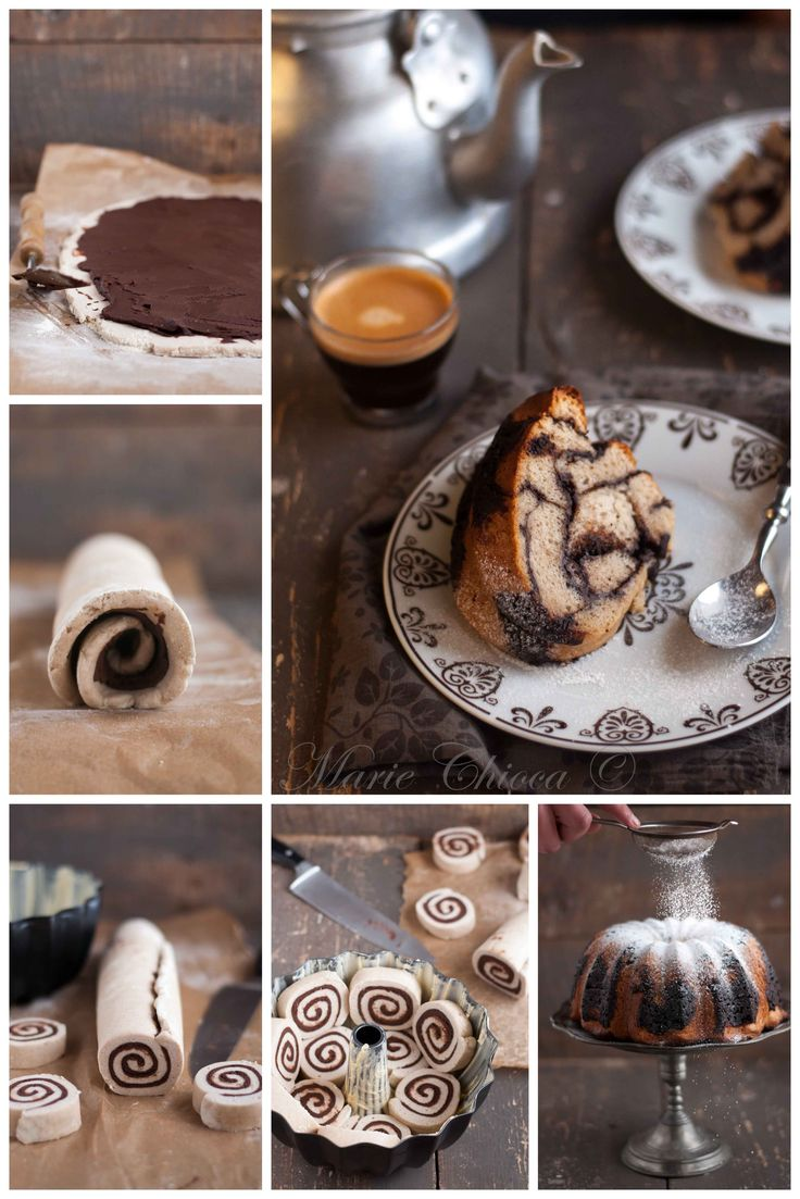 Brioche Babka Coco-Chocolat ( Vegan, Sans lait, Sans oeufs, IG modéré )