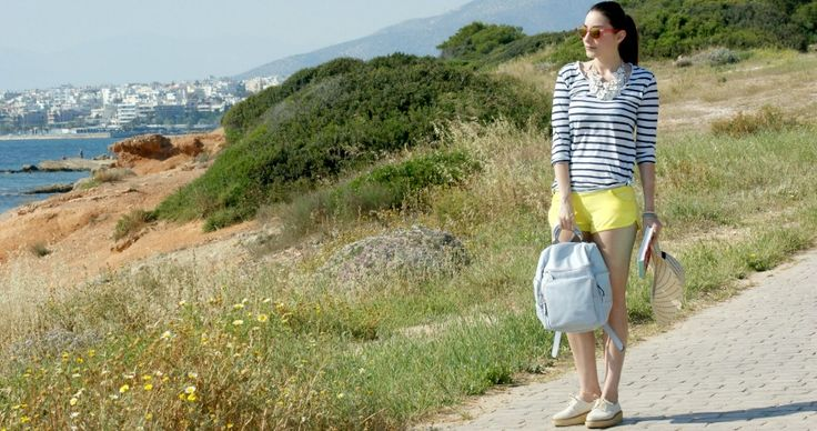 EXPLORING ATHENS W/ ACCESSORIZE DAY 4 #OURJOURNEY | STYLESCREAM.com