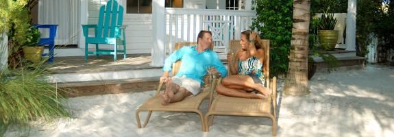 Key West Getaways | Parrot Key Resort