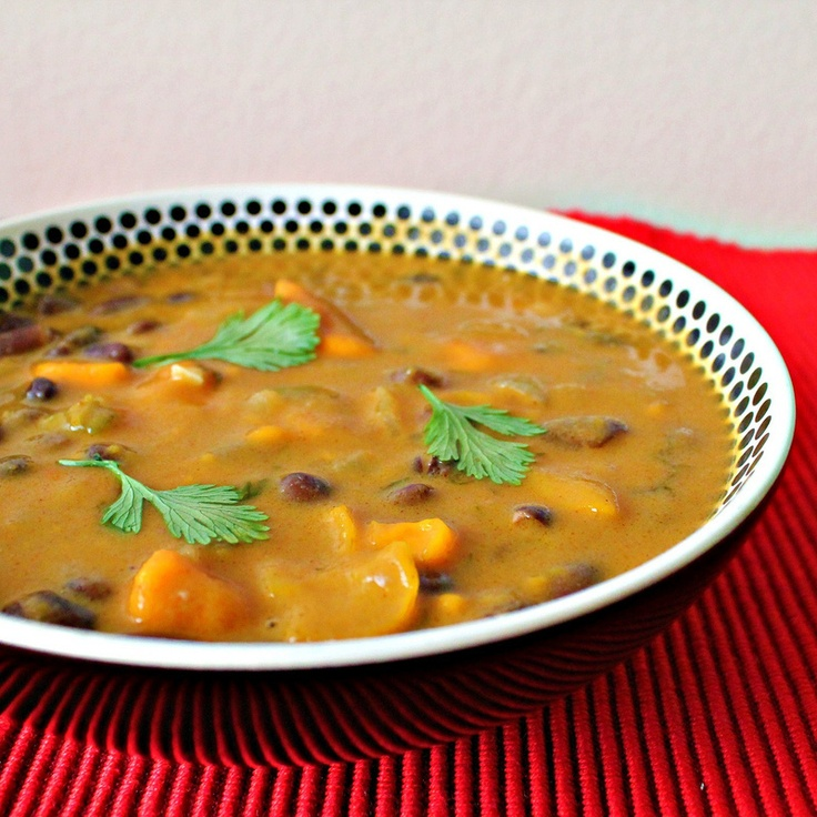 229 best tanzanian homelands recipes images on pinterest african african sweet potato soup with peanut butter and black beans lately i have been in love forumfinder Gallery