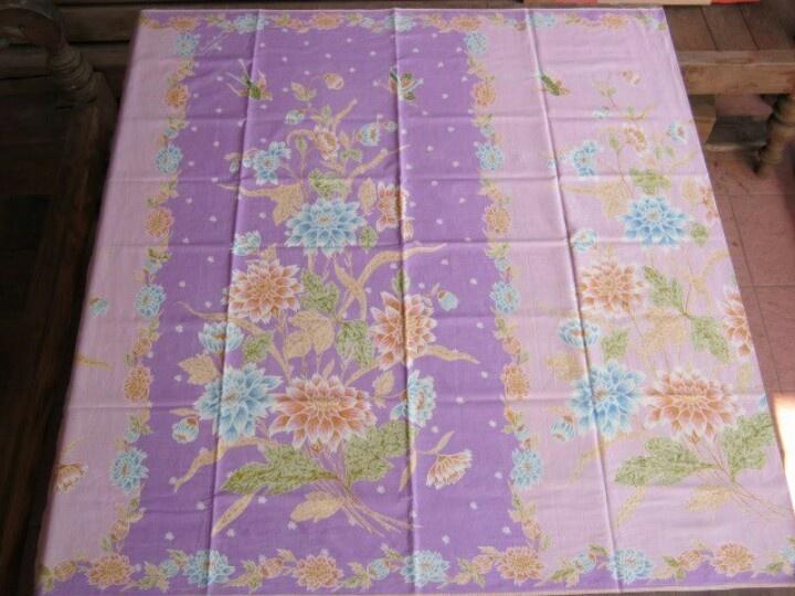 A lovely piece of Antique.Peranakan Chinese batik sarong..1930-1940.