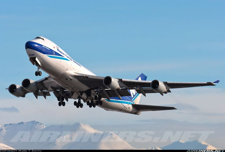 Nippon Cargo Airlines - NCA JA01KZ Boeing 747-481F/SCD aircraft picture