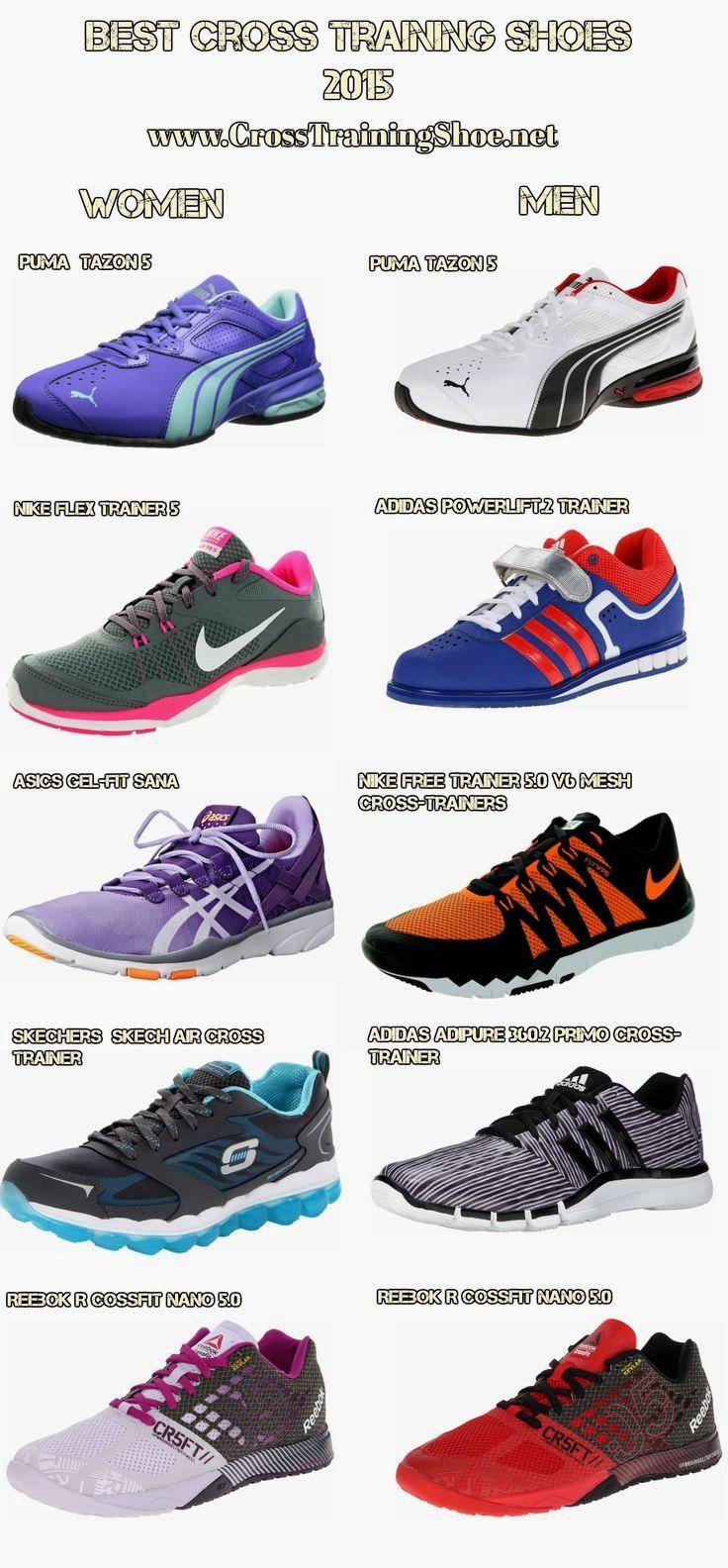 crossfit shoes womens best