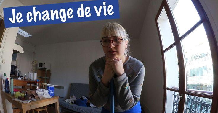 Annonce : je quitte Paris pour faire le tour du monde