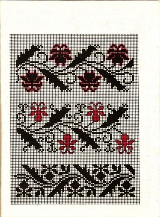 Gallery.ru / Фото #2 - 155 знаков украинской стародавней вышивки - vimiand