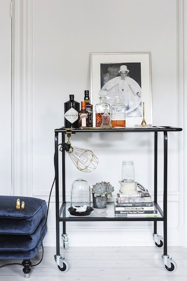 The bar nook in your home should be a place of sophisticated socializing and fun. Instead of just...