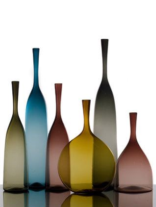 Contemporary Glass | Joe Cariati