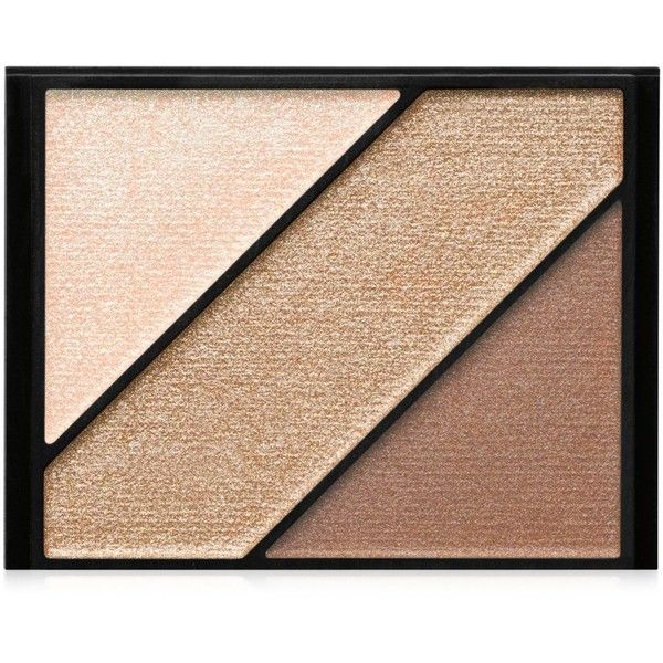 Elizabeth Arden Eyeshadow Trio ($22) ❤ liked on Polyvore featuring beauty products, makeup, eye makeup, eyeshadow, filler, not so nude, elizabeth arden, elizabeth arden eyeshadow and elizabeth arden eye shadow