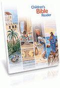 Children's Bible Reader - English Edition