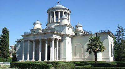 Real Observatorio Astronómico de San Fernando - Cádiz