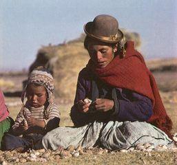 Campesinos peruanos exigen indemnización a países causantes del calentamiento global