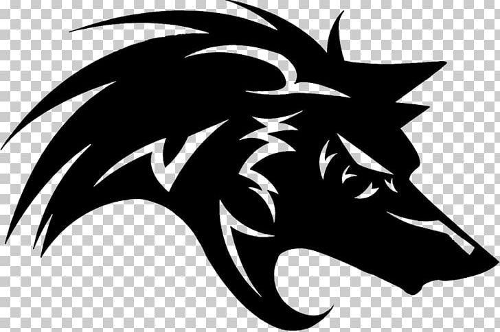Gray Wolf Black Wolf Logo Png Art Artwork Black Black And White Black Wolf Black Wolf Grey Wolf Wolf