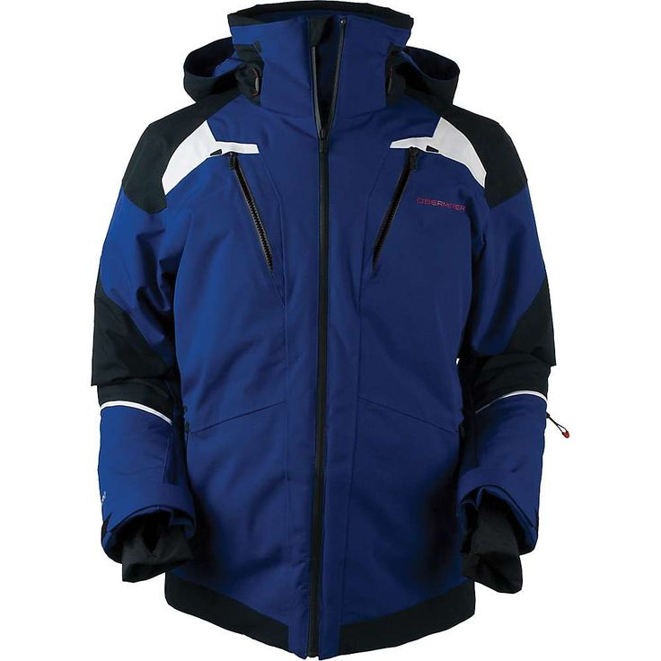 59ec83cd0747 Obermeyer Men s Viking Jacket