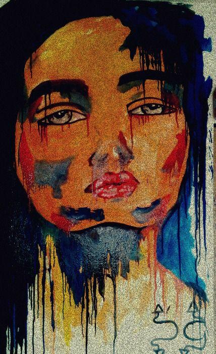 Pintura - pared