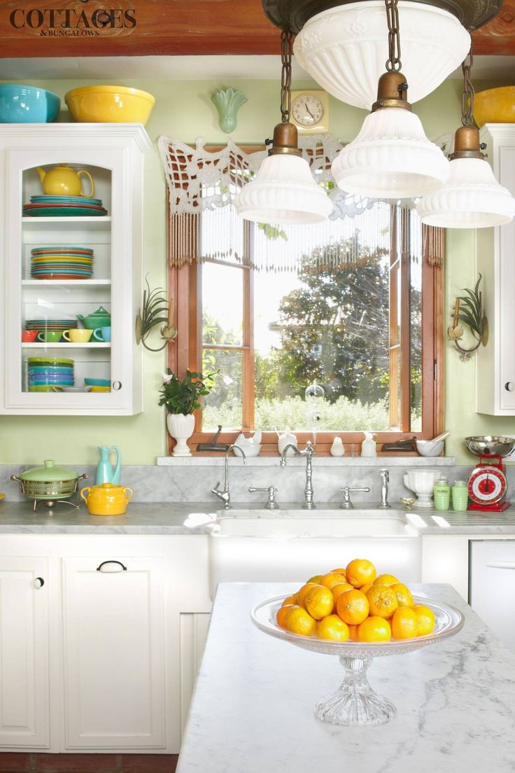 587 best Kitchen images on Pinterest | Dream kitchens, Retro ...
