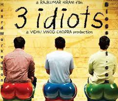 3 İdiots