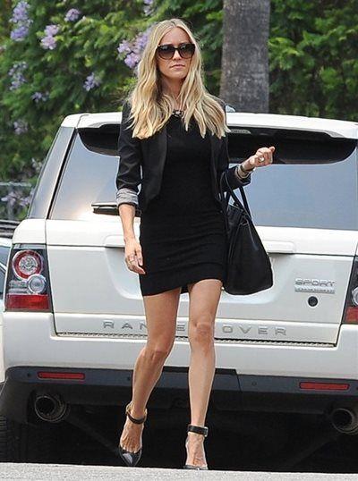 Kristin Cavallari 女優・タレント アメリカ・コロラド州デンバー出身 1987年1月5日生まれ(30歳) 細くてスタイリッシュ!