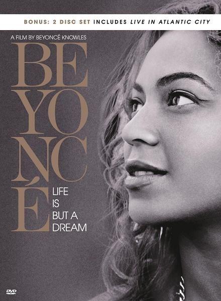 Beyonce w dwóch odsłonach: prywatnie - z dala od świateł sceny oraz muzycznie na żywo - z koncertu w Atlantic City. Obowiązkowa pozycja dla fanów!