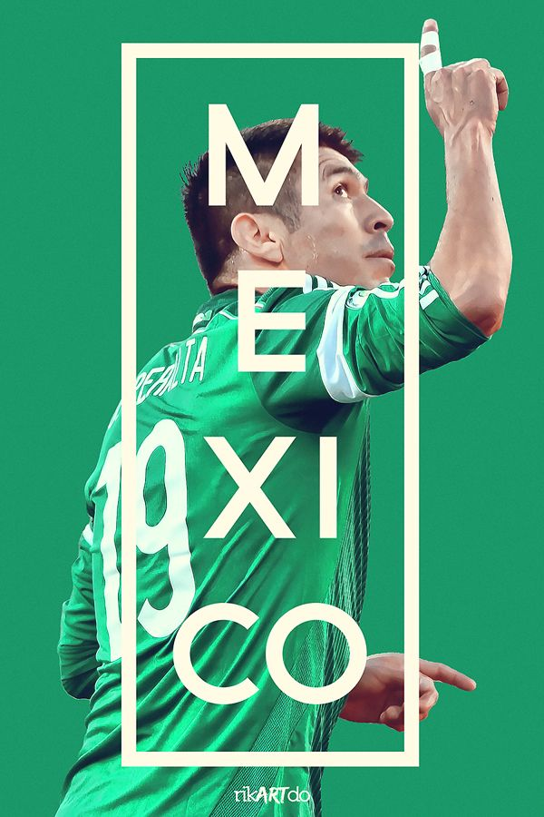 FIFA World Cup 2014 México