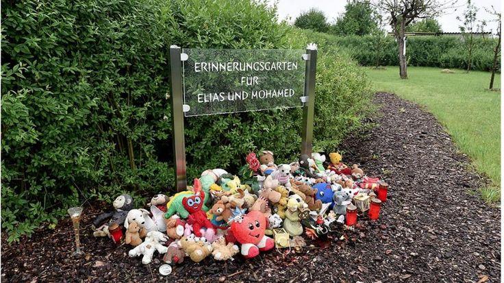 Die gruselige Normalität der Tatorte | Silvio S. versteckte die Leiche im Schrank - News Inland - Bild.de