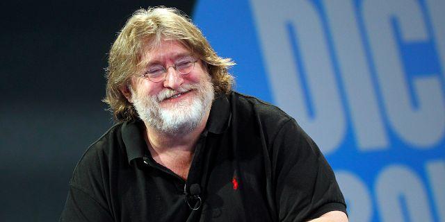 Senarai Forbes 400 Terbaru Meletakkan Gabe Newell Pada Nilai RM 23 Billion