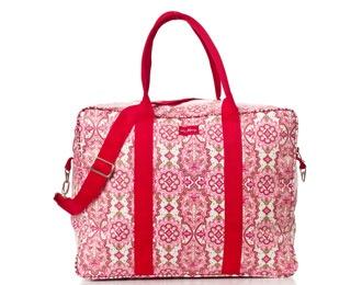 Lou Harvey - Pack bag