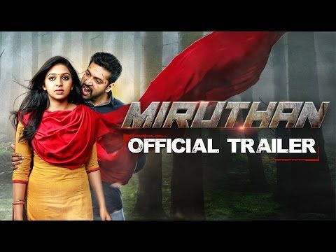 Miruthan Trailer on zomBtees!