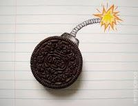 Double stuff oreos activitg for systems of equations