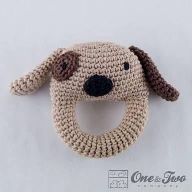 Resultado de imagen para crochet baby rattle patterns