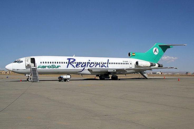 AeroSur Regional