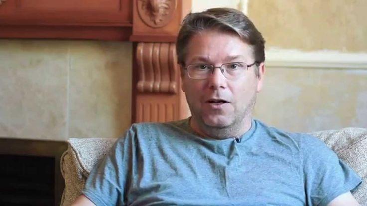 REC Flex Appeal - Martin's story