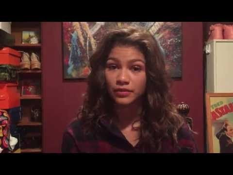 Zendaya's Birthday - YouTube