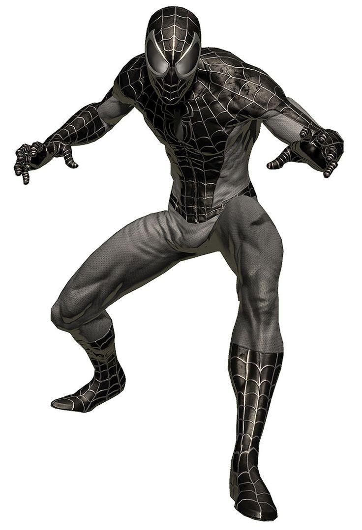 Negative Zone Spider-Man