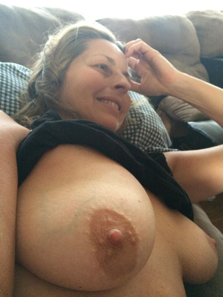 My wife tits posted italian