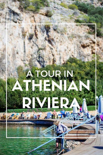 Tour in Athenian Riviera #greece #riviera #travel