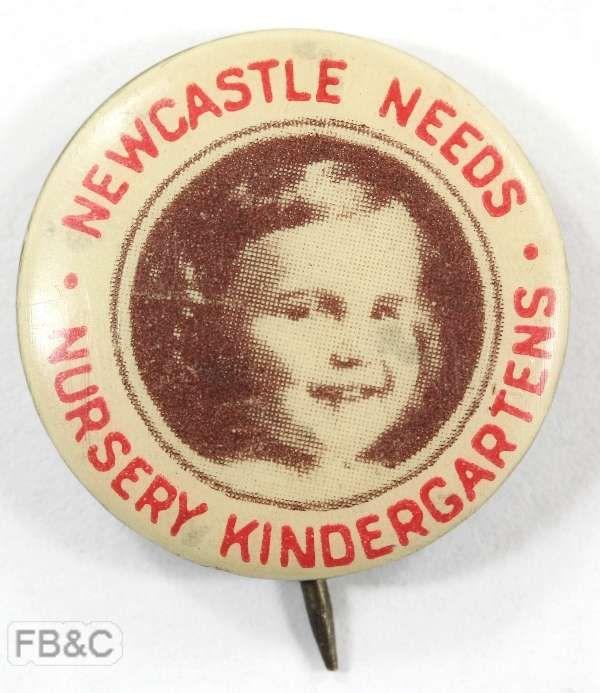 Newcastle Needs Nursery Kindergartens