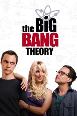 The Big Bang Theory : Saison 1 streaming VOD | Nolim Films