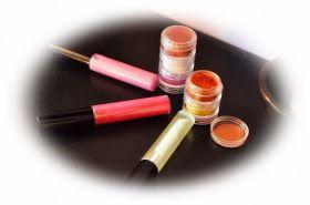 Cosmética Natural Casera Blog: Receta Lipgloss / Brillo de labios casero muy hidratante