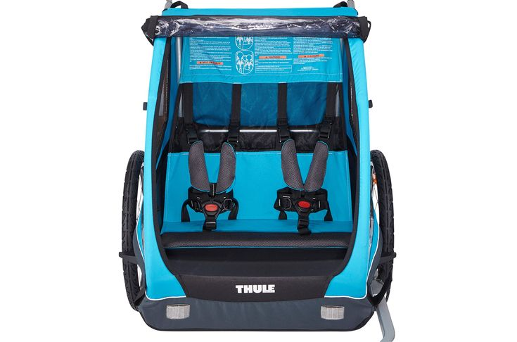 Thule Coaster Xt Cycle Stroll Trailer You Can Get More Details