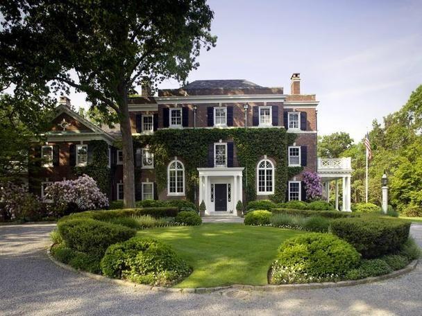 1910 manor house